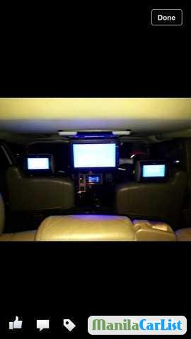 Hummer H2 Automatic 2008 - image 2