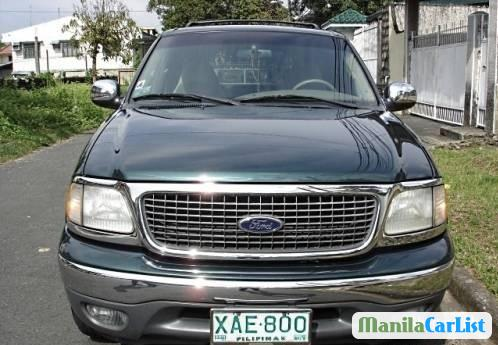 Picture of Ford Expedition 2002