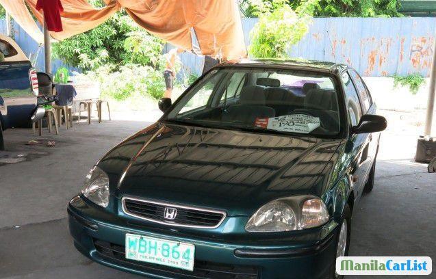 Picture of Honda Civic 1998