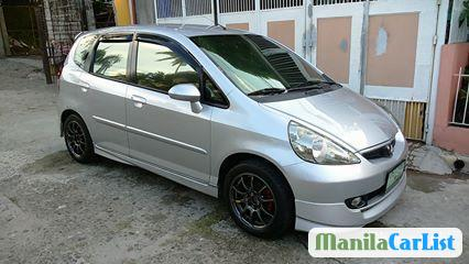 Pictures of Honda Jazz Manual 2005