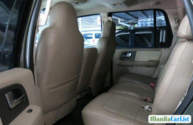 Ford Expedition 2013 in Philippines