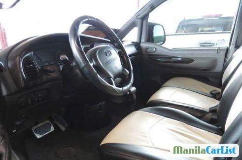 Hyundai Starex Automatic 2005 in Tarlac