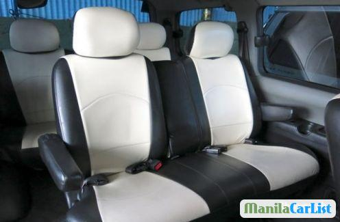 Picture of Hyundai Starex Automatic 2005 in Philippines