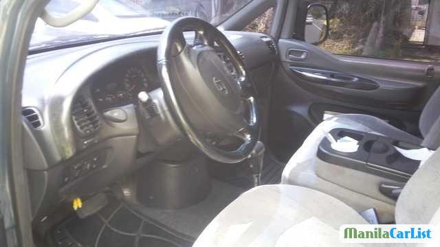 Hyundai Starex Automatic 2006 in Batangas