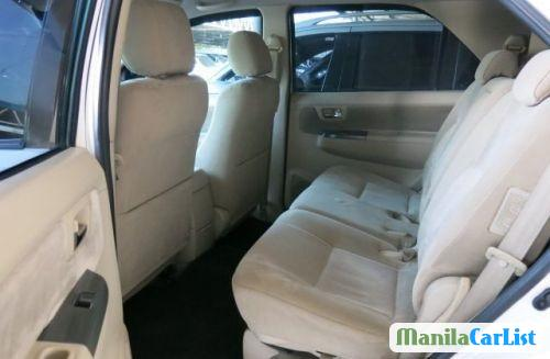 Toyota Fortuner Automatic 2006 in Albay - image