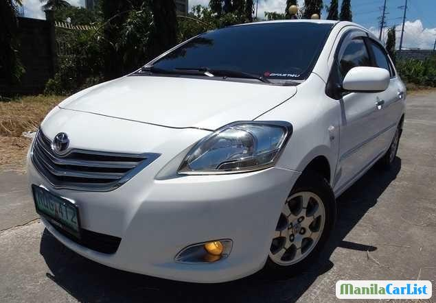 Pictures of Toyota Vios Manual 2010