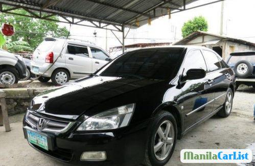 Picture of Honda Accord 2001
