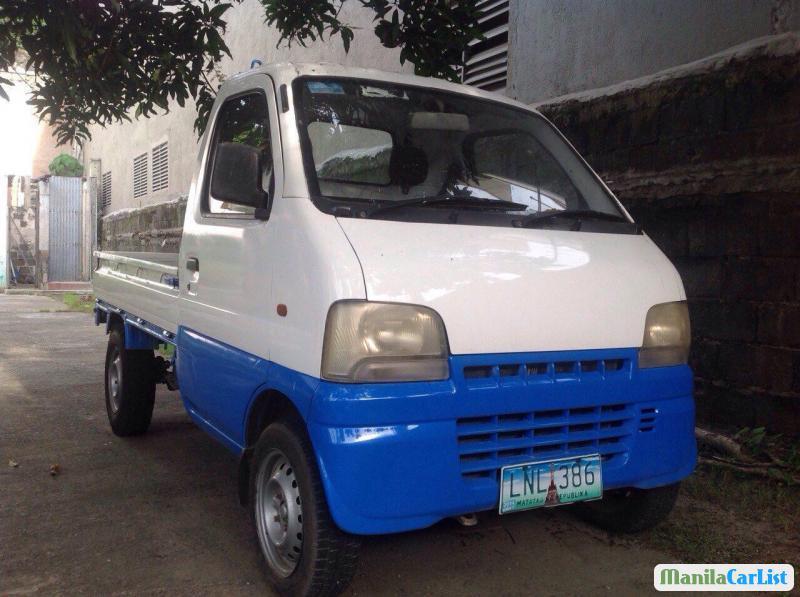 Suzuki Other Manual 2006 in Davao del Sur