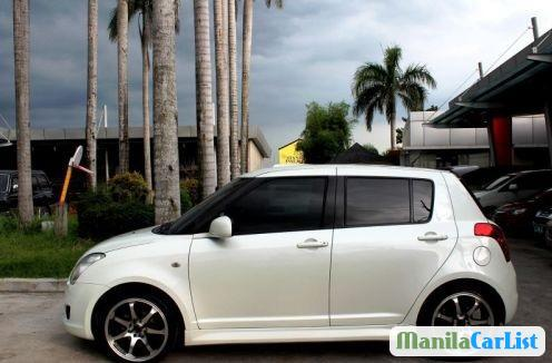 Picture of Suzuki Swift Automatic 2011