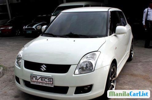 Picture of Suzuki Swift Automatic 2011 in Philippines