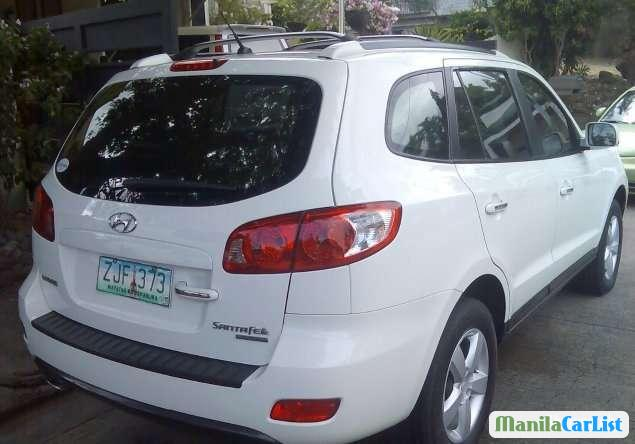 Hyundai Santa Fe Manual 2007 - image 2