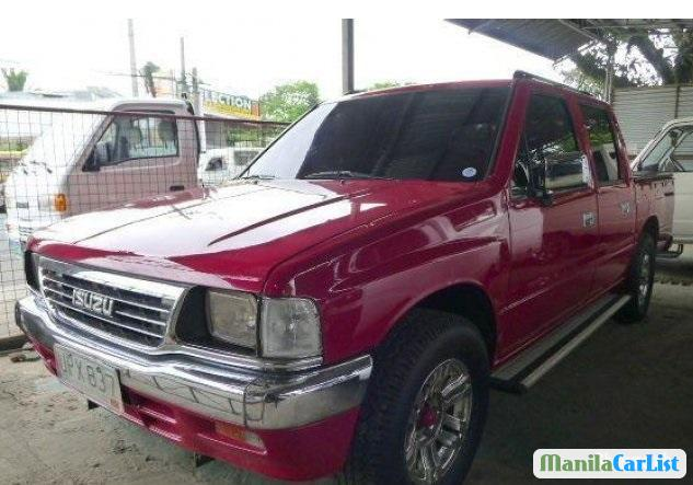 Pictures of Isuzu 1997