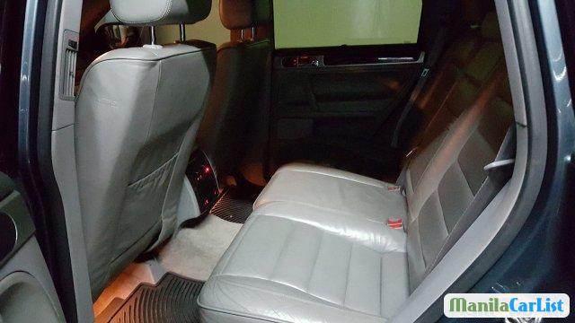 Picture of BMW X Automatic 2004