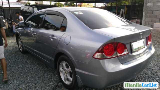 Honda Civic Manual 2008 - image 2