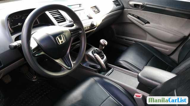 Honda Civic Manual 2008 - image 3