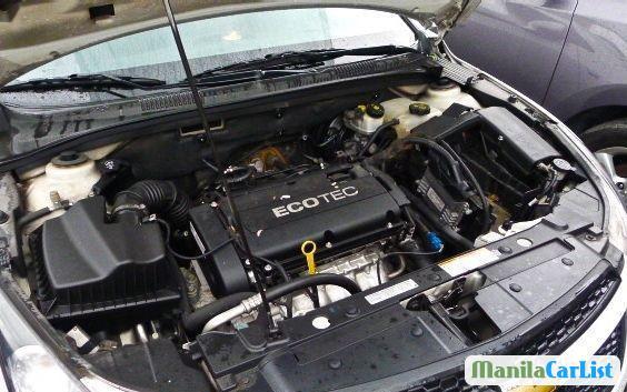 Picture of Chevrolet Cruze Manual 2010 in Ilocos Norte