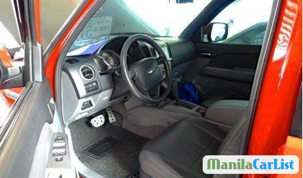Picture of Ford Ranger Automatic 2009 in Abra