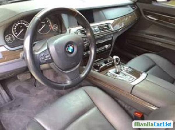 BMW 5 Series Automatic 2015 in Catanduanes