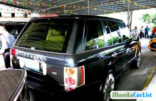Land Rover Range Rover Automatic 2003 - image 10