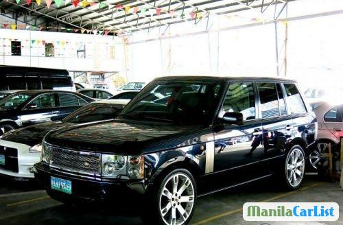 Picture of Land Rover Range Rover Automatic 2003