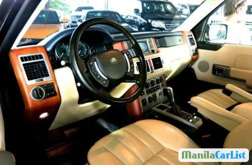 Land Rover Range Rover Automatic 2003 in Antique