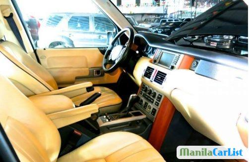 Land Rover Range Rover Automatic 2003 in Philippines