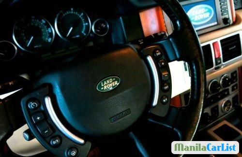 Picture of Land Rover Range Rover Automatic 2003 in Antique