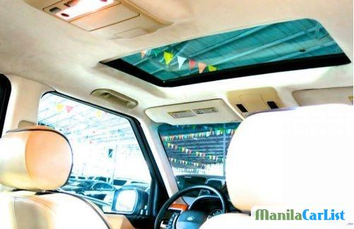 Land Rover Range Rover Automatic 2003 in Philippines - image