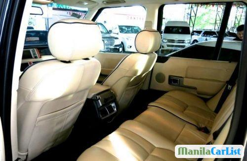 Land Rover Range Rover Automatic 2003 - image 9