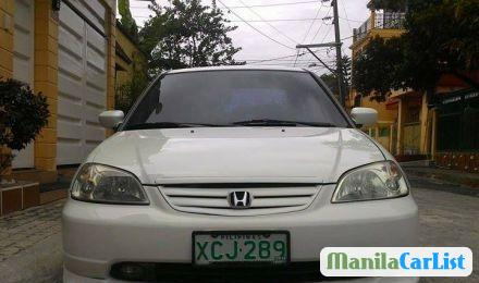 Picture of Honda Civic Automatic 2002