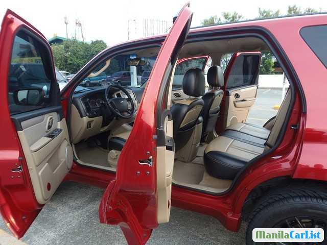 Ford Escape Automatic 2012 - image 2