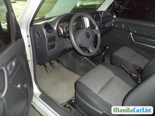 Suzuki Jimny Manual 2011 - image 2