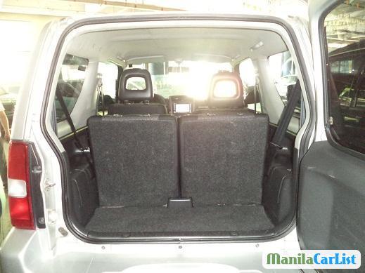 Suzuki Jimny Manual 2011 - image 3