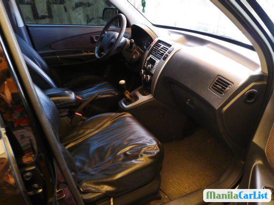 Picture of Hyundai Tucson Automatic 2008 in Iloilo