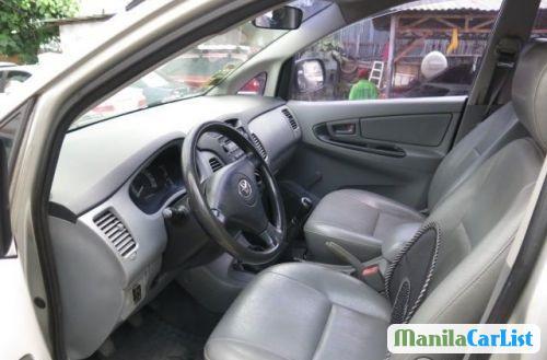 Toyota Innova Automatic 2005 in Bataan