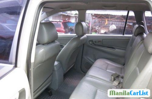 Picture of Toyota Innova Automatic 2005 in Bataan