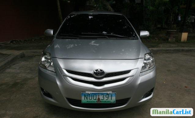 Picture of Toyota Vios 2010