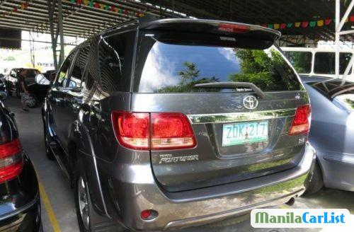 Toyota Fortuner Automatic 2006 - image 12