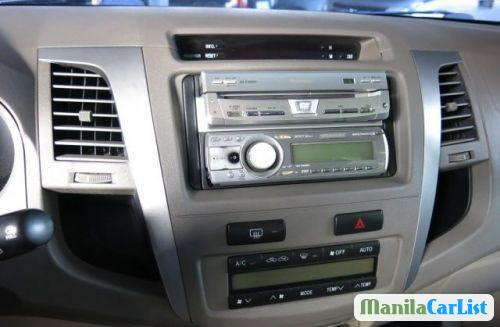 Picture of Toyota Fortuner Automatic 2006 in Bohol