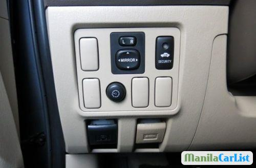 Toyota Fortuner Automatic 2006 in Bohol - image