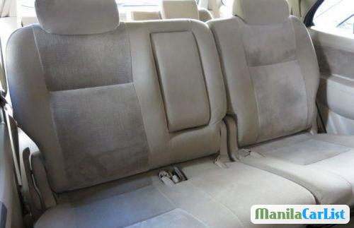 Toyota Fortuner Automatic 2006 - image 9