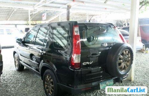 Honda CR-V Automatic 2005 - image 10