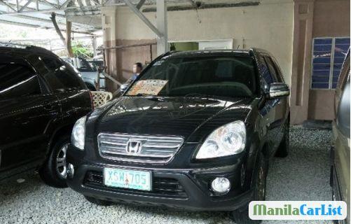 Honda CR-V Automatic 2005 - image 1