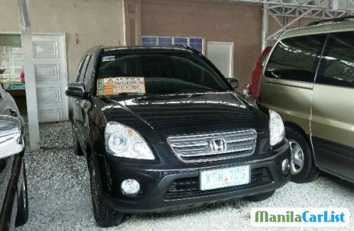 Honda CR-V Automatic 2005