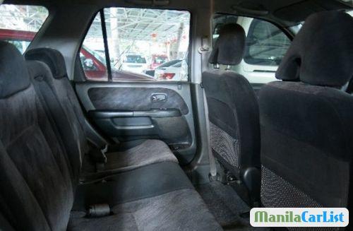 Honda CR-V Automatic 2005 - image 7
