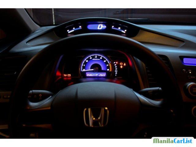 Honda Civic Automatic 2008