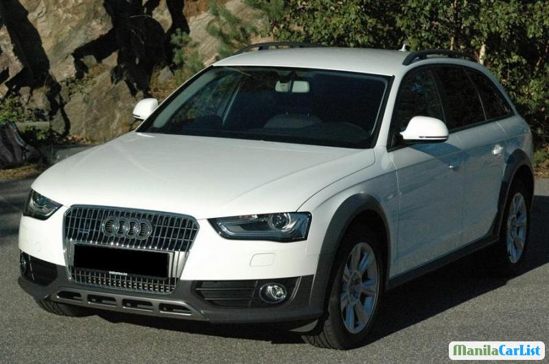 Picture of Audi A4 Automatic 2009