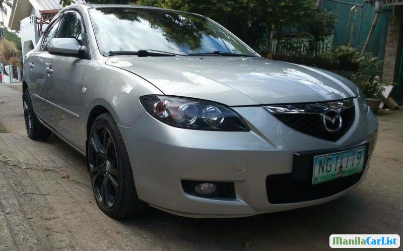 Pictures of Mazda Automatic 2009