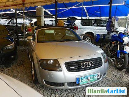 Picture of Audi Manual 2005