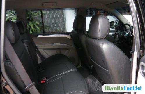 Mitsubishi Montero Sport Automatic 2010 - image 7
